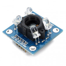 Color Recognition Sensor TCS3200 Module for Arduino
