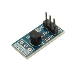 Temperature Sensor DS18B20 Module for Arduino