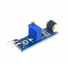 Vibration / Shock Sensor 801S Module for Arduino