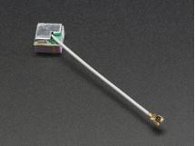 GPS Passive Antenna uFL 9mm x 9mm -2dBi Gain