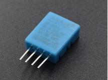 Temperature and Humidity DHT11 Sensor