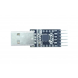 CP2102 USB 2.0 to TTL UART Module 6Pin Serial Converter