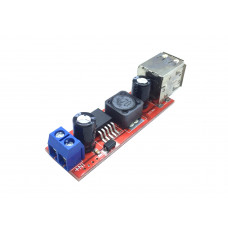DC to DC Step Down Buck Converter Module 9 - 36V to 5V Dual USB Output