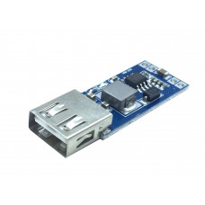 DC to DC Converter 9-28V to 5V 3A USB Step Down Power MP1584 Module