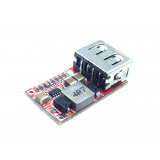 DC 6-24V to 5V USB Output Step Down Module
