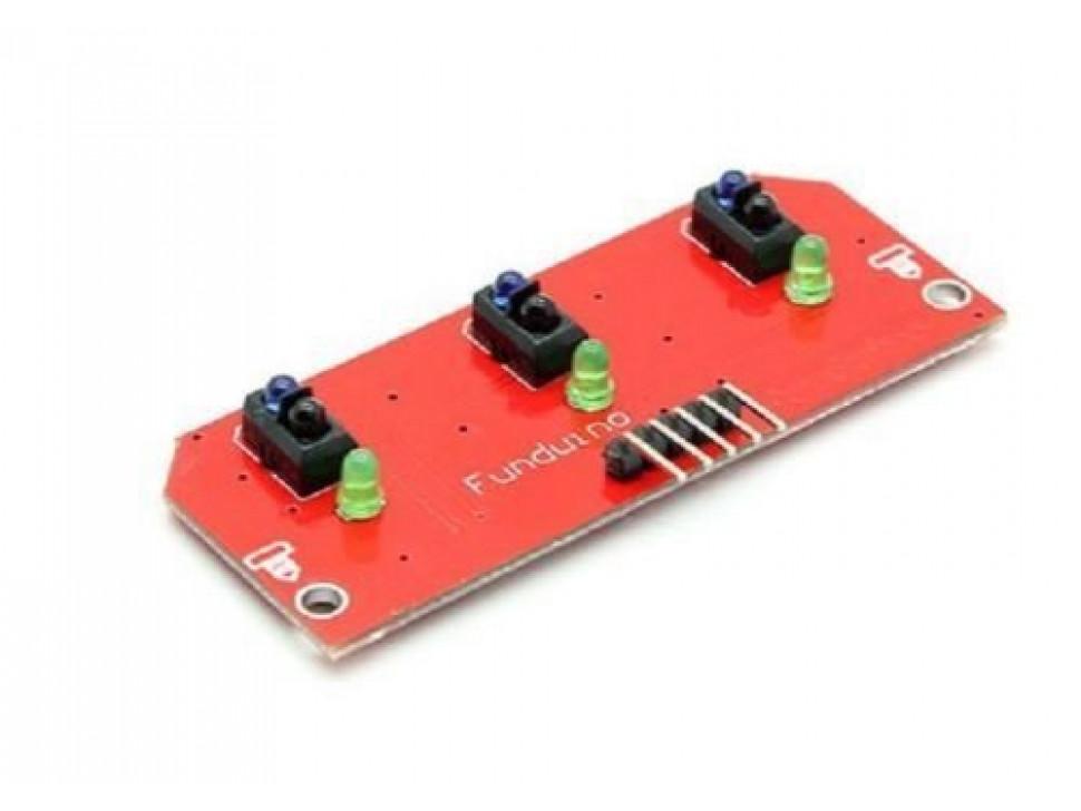 Line Tracking Sensor 3 Channel Module