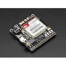 FONA Adafruit 808 Mini Cellular GSM GPS Breakout