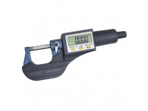 Digital Micrometer 25MM Shahe