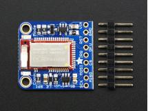 Bluefruit LE SPI Friend Bluetooth Low Energy BLE Adafruit