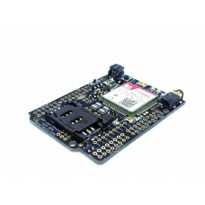 FONA 808 Shield Mini Cellular GSM GPS for Arduino Adafruit