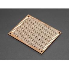 Perfboard Plates Bakelite Universal 7x9cm 3PCS