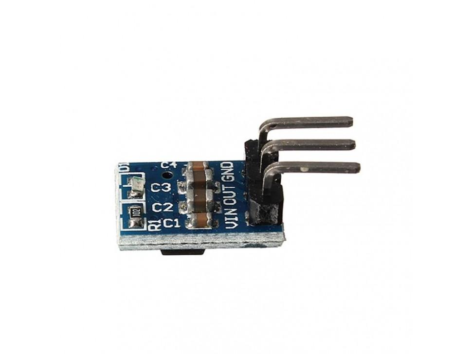 Power Module 3.3V Regulator AMS1117