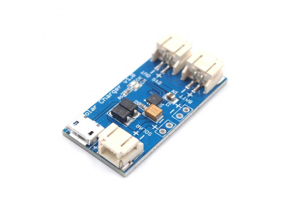 CN3065 Mini USB Solar Lithium Charger Board Module
