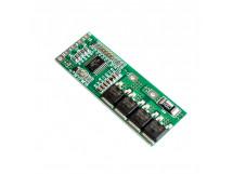 18.5V 10A BMS 5S ZX-5S03V1 Battery Protection Board