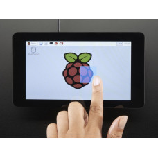 """Touchscreen Display Pi 7"""" Foundation Display for Raspberry Pi"""