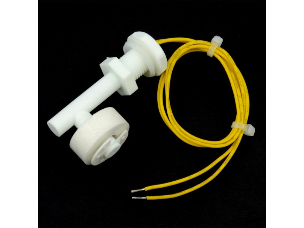 Float Switch Plastic Water Level Control Right Angle