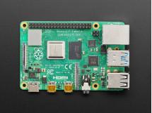 Raspberry Pi 4 Model B 8GB RAM