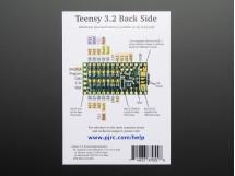 Teensy 3.2