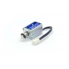 Solenoid Mini Push Pull 5V