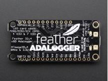 Feather 32u4 Adalogger Adafruit