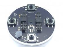 Particle Photon Internet Button