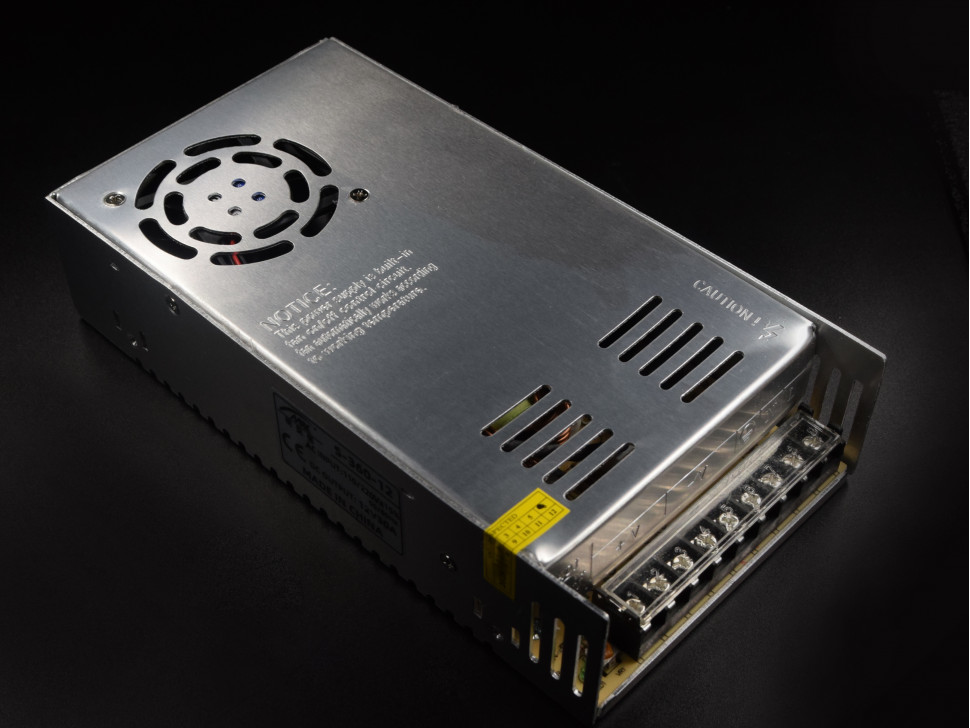 Switching Power Supply 12V 30A 360W