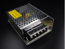 Switching Power Supply 12V 5A 60W Compact Body