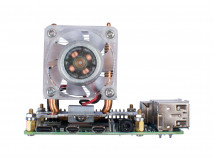 Ice Tower CPU Cooling Fan for Raspberry Pi 4 / 3B+ / 3B