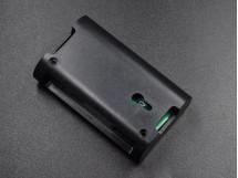 Raspberry Pi Zero ABS Enclosure / Case Black