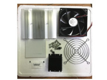 Thermoelectric Peltier Refrigeration Cooler DC 12V Kit