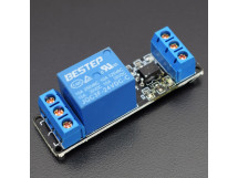 Relay Module 5V 10A 1 Channel with Optocoupler