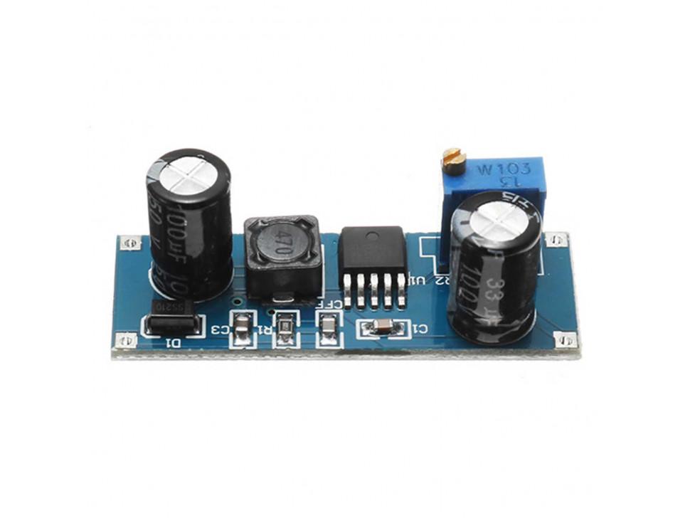 Buck / Step Down DC DC Converter Module XL7015
