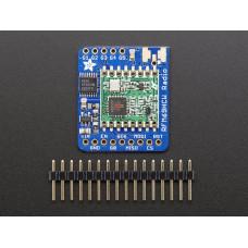 RFM69HCW Transceiver Radio Breakout 433 MHz Adafruit