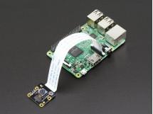 Raspberry Pi NoIR Camera Board v2 8 Megapixels
