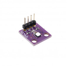 Temperature and Humidity Sensor Si7021 Breakout Board