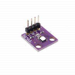 Temperature and Humidity Sensor Si7021 Breakout Board