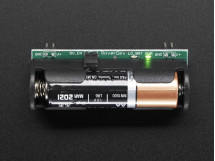 BooSTick AA Voltage Booster