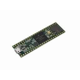 Teensy 3.6 without headers