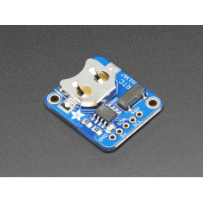 Real Time Clock Adafruit DS1307 Assembled Breakout Board