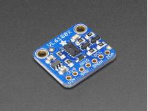 Adafruit VL6180X Time of Flight Distance Ranging Sensor