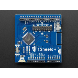 1Sheeld+ for iOS and Android