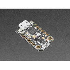 Trinket M0 CircuitPython & Arduino IDE