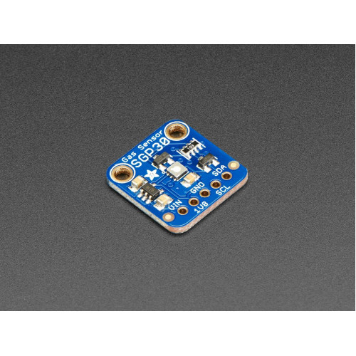 Air Quality Sensor SGP30 Breakout VOC and eCO2 Adafruit