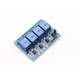 Relay Module 10A 4 Channel