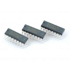 74HC595 Shift Register 3PCS