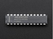 MAX7219CNG LED Matrix Digit Display Driver MAX7219