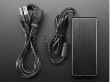 AC / DC 5V 10A switching power supply