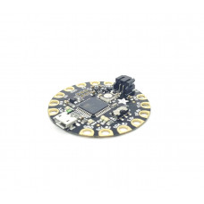 FLORA Wearable electronic platform Arduino-compatible v3