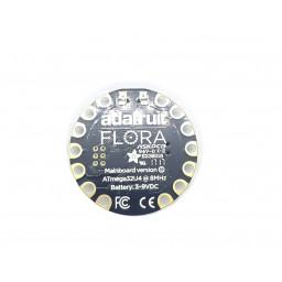 FLORA Wearable electronic platform Arduino-compatible v3