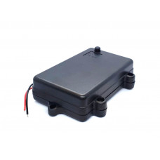 Waterproof 3xAA Battery Holder with On Off Switch